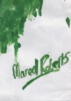 Mared Roberts